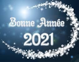 Les meilleures messages de bonne année 2021 - Messages d'amour